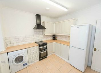 Thumbnail 2 bedroom terraced house for sale in Junction Road, Deane, Bolton, Lancashire