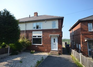 Thumbnail 3 bed semi-detached house to rent in Wilthorpe Crescent, Barnsley, Barnsley