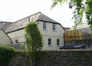 Thumbnail 2 bed flat to rent in Fore Street, St. Columb
