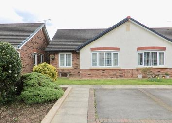 Thumbnail 2 bed semi-detached bungalow for sale in The Beeches, Maryport, Cumbria