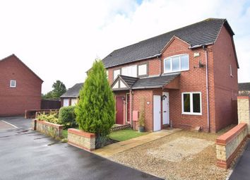 Thumbnail 2 bed end terrace house for sale in Dewfalls Drive, Bradley Stoke, Bristol