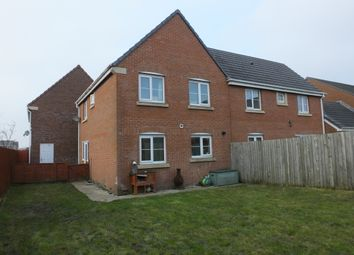 Thumbnail 3 bed mews house for sale in Main Street, Buckshaw Village