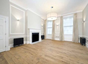 3 bed maisonette to rent in Elm Tree Close, St Johns Wood, London NW8