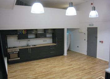 Thumbnail 1 bedroom flat to rent in Stroud Green Road, Finsbury Park