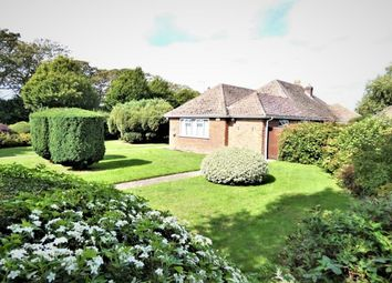 Thumbnail 2 bed bungalow for sale in Bathurst Road, Folkestone
