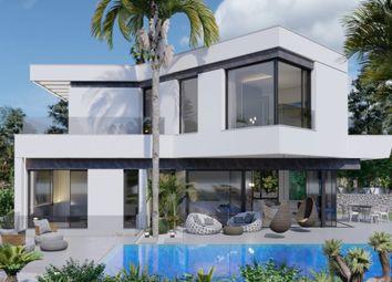 Thumbnail 4 bed villa for sale in Urbanizaciones, Benidorm, Spain