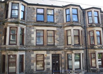 2 bed flat for sale in 25 Columshill Street, Rothesay, Isle Of Bute PA20