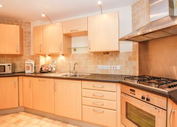 Thumbnail 3 bedroom flat to rent in Marston Ferry Road, Oxford