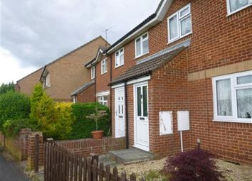 Thumbnail 3 bed terraced house to rent in Challoner Close, Basingstoke