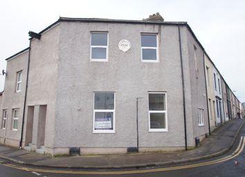 Thumbnail 3 bed property to rent in Main Street, Distington, Workington