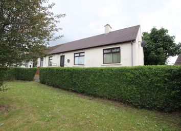 Thumbnail 3 bed bungalow for sale in Milebush Cottages, Carrickfergus
