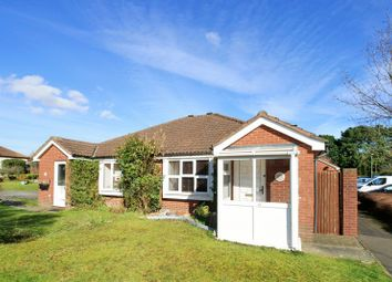 Thumbnail 2 bedroom bungalow for sale in Duddon Close, West End, Southampton