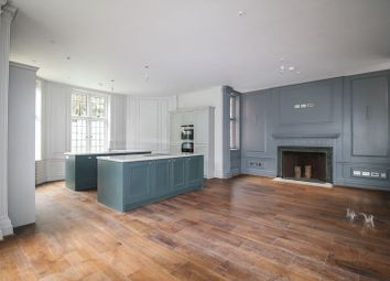 Thumbnail 2 bed flat for sale in New Court, Liston Road, Marlow
