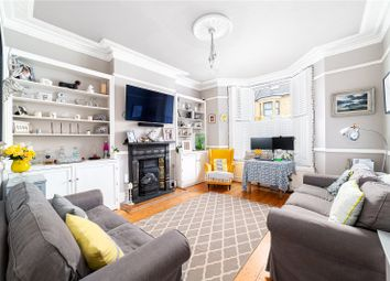 Birkbeck Road, London W3. 2 bed flat