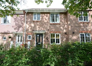 Thumbnail 3 bed terraced house for sale in Squirrel Court, Aldershot, Hampshire