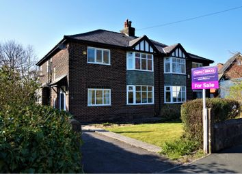 Thumbnail 4 bed semi-detached house for sale in Fall Birch Road, Lostock, Bolton