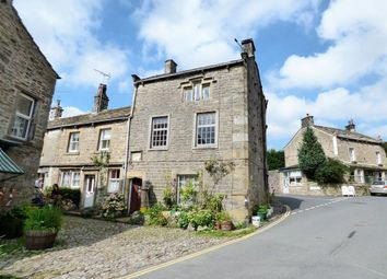 Thumbnail 3 bed end terrace house for sale in Chamber End Fold, Grassington, Skipton