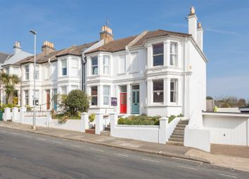 3 bed end terrace house for sale in Fonthill Road, Hove BN3