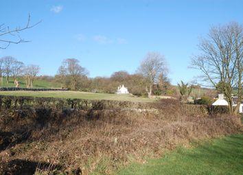 Thumbnail Land for sale in Residential Development, Dundrennan, Kirkcudbright
