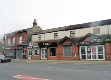 Thumbnail Retail premises to let in Derby Street, Bolton