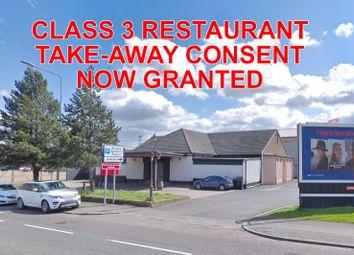 Thumbnail Commercial property for sale in 404, Hawthorn Street, Ashfield Bar, Glasgow G226Ru