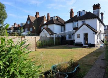 Thumbnail 4 bed detached house for sale in Norwich Road, Ipswich