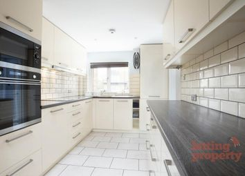 Thumbnail 4 bed terraced house to rent in Longcroft Drive, Waltham Cross