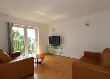 Thumbnail 1 bed flat to rent in Forest Rd, Dalston, London
