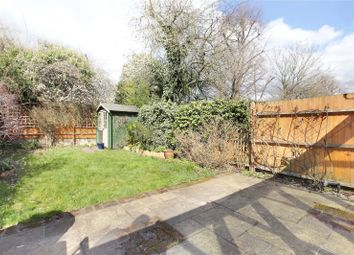 Thumbnail 2 bedroom flat for sale in Dalebury Road, Wandsworth Common, London