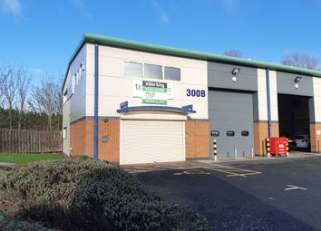 Thumbnail Industrial to let in Unit 300B, Ashchurch Business Centre, Tewkesbury