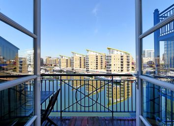 Thumbnail 2 bed flat to rent in Victory Place, London