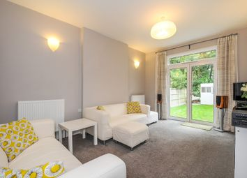 Thumbnail 3 bed detached house to rent in Chudleigh Road, London