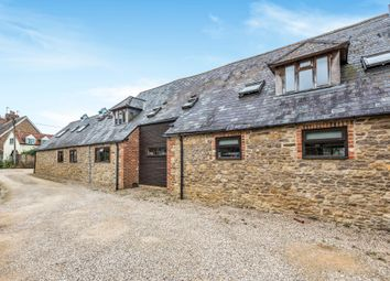 6 bed barn conversion for sale in Little Coxwell, Faringdon SN7