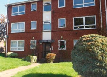 Thumbnail 2 bedroom flat for sale in Francis Road, Edgbaston, Birmingham