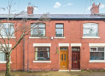 3 bed terraced house for sale in Lulworth Avenue, Ashton-On-Ribble, Preston PR2