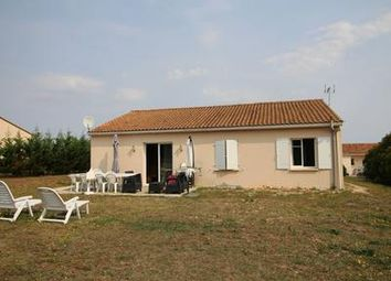 Thumbnail 3 bed property for sale in St-Fraigne, Charente, France