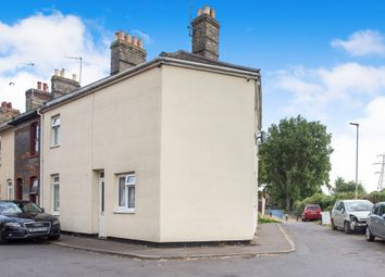 Thumbnail 3 bed end terrace house for sale in George Street, King's Lynn