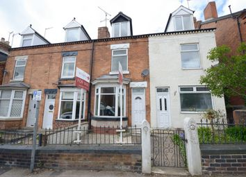 3 bed terraced house for sale in Rutland Road, Town Centre, Chesterfield S40
