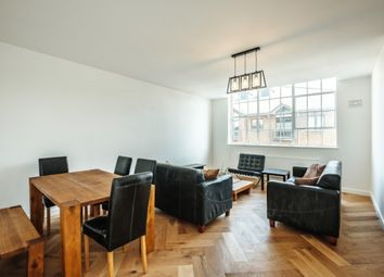 Thumbnail 3 bed maisonette to rent in Goswell Road, London