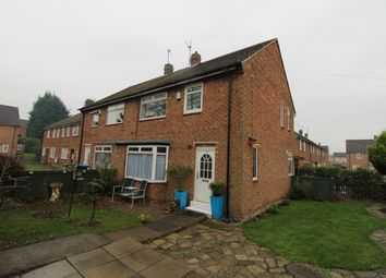 3 bed semi-detached house for sale in Fir Tree, Shildon DL4