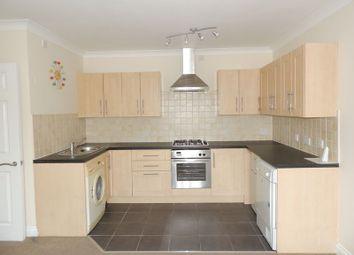 Thumbnail 2 bed flat for sale in Cadbury Gardens, Cadbury Heath Road, Bristol