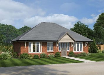 Thumbnail 3 bedroom detached bungalow for sale in River View, Highfield Road, Lydney, Gloucestershire