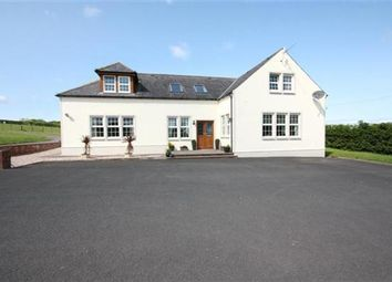 Thumbnail 5 bed detached house for sale in Eastwood, Sundrum, Ayr
