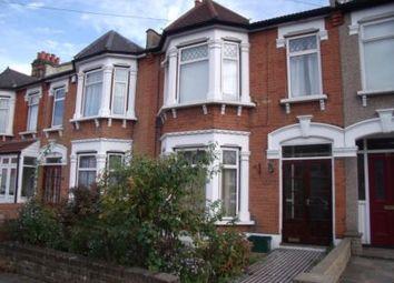 Thumbnail 3 bedroom terraced house to rent in Salisbury Road, Seven Kings