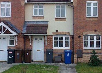 2 bed semi-detached house to rent in Darwen Drive, Platt Bridge, Wigan WN2