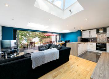 Thumbnail 3 bed semi-detached bungalow for sale in Gladstone Avenue, Twickenham