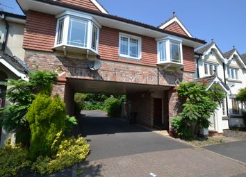 Thumbnail 2 bed flat for sale in Alveston Drive, Wilmslow