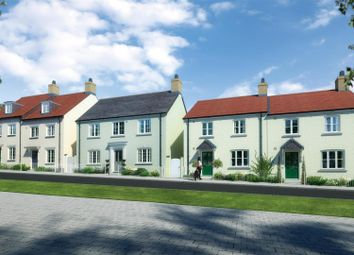 Thumbnail 4 bedroom detached house for sale in Newquay
