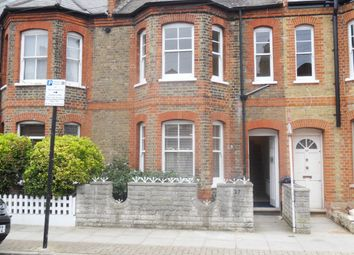 Thumbnail 4 bed terraced house to rent in Montefiore Street, Battersea