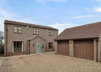 Thumbnail 4 bed detached house for sale in Lowgate, Lutton